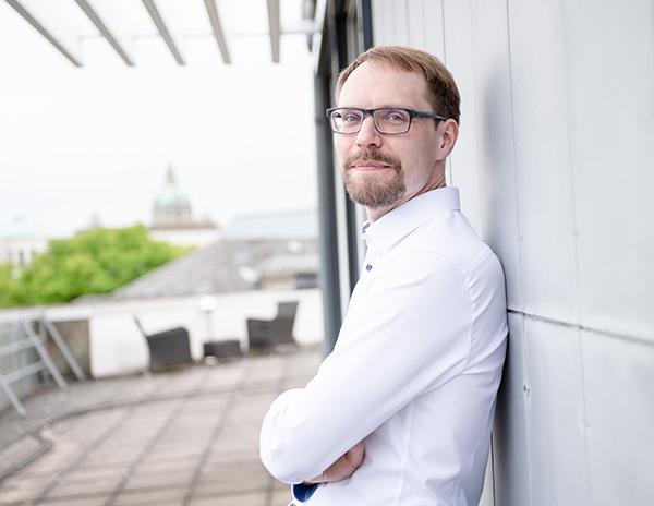 Patentanwalt Hannover Mark Rosentreter Kontakt