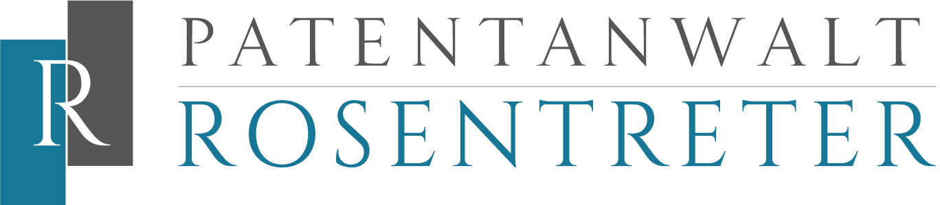Logo Rosentreter Patentanwalt Hannover